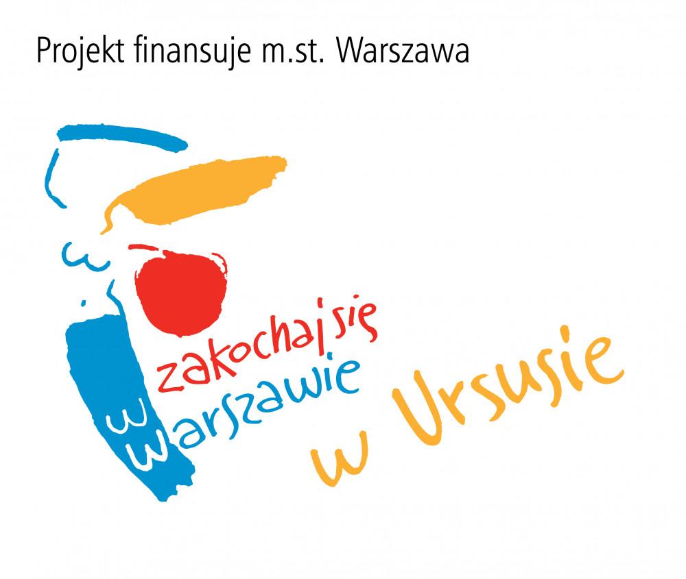 m.st. Warszawa oraz Dzielnica Ursus