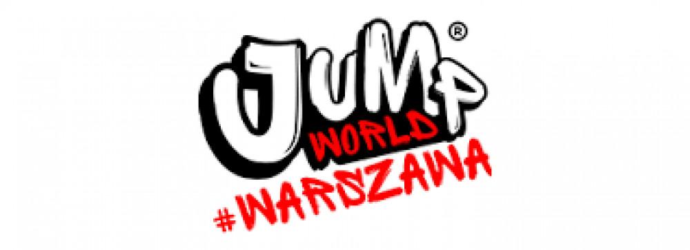 JumpWorld Park Trampolin